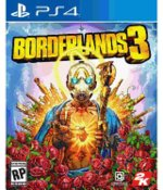 VideoGame/PS4/Borderlands3