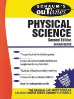 Schaum's Outlines-Physical Science