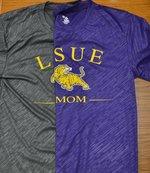 LSUE Mom Tshirt 2019