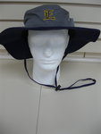 LSUE Wide Brim All Purpose Hat Old English E