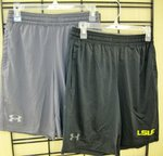 LSUE Under Armour Shorts