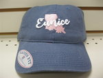 Eunice, Louisiana State Ladies Cap